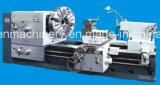 S.O.B. 1000mmのD. BC 6000mm HL11000X6000水平エンジンの旋盤