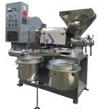 Vis de l'extracteur d'huile de l'extraction automatique Appuyez sur machine de traitement d'usine d'huile