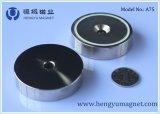 Magnete del POT di A75 NdFeB/amo del magnete/magnete di conservazione