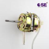 O Motor do Ventilador Assíncrono monofásico com Nova Estrutura de Enrolamento