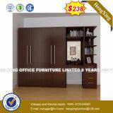 Het beste Verkopende Moderne Hoge Kantoormeubilair van het Bureau van het Eind Uitvoerende (Hx-8ND9101)