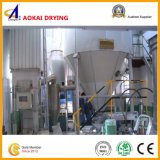 Matériel de séchage par atomisation de dissolvant organique