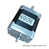 NEMA 17 Hybrid Stepper Motor -42mm (L) 1.8 Degree Double Shaft 47 mm