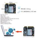 256GB de halve Interne Ultrabook SSD Harde Aandrijving van Msata van de Fabrikanten van China