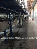 Медицинские перчатки из латекса производственной линии одноразовые перчатки Examinational машины