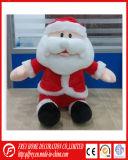 Новый подарок рождества заполненной игрушки детей