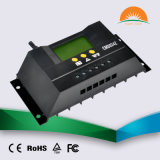 Solarcontroller der ladung-12V24V Selbst30a für Sonnenenergie