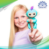 Speelgoed van de Aap van de Baby van de Vinger van de Aanraking van de Baby van jonge vissen het Interactieve Elektronische Intelligente voor het Speelgoed van het Jonge geitje