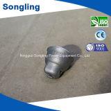 [240ن] فولاذ غطاء اجتماع مع خزف عازل ([ق240]) [سنغلينغ] مصنع