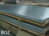 Оцинкованный катушка/ASTM A653m кровельные стальной лист/утюг строительных материалов