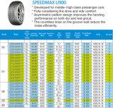 Chinesischer guter UHP Auto-Reifen mit großer Leistung 165/40R17
