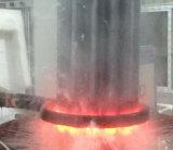 Industrielle Maschinerie für das Löschen des Keil-Induktions-Verhärtung-Generators