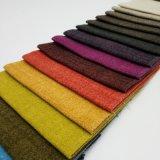 Polyester-Haupttextilgewebe-Polsterung-Stuhl-Sofa gesponnenes gefärbtes Gewebe 100%