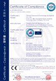 Programmabile elettrico Riscaldamento a pavimento Termostato con 485 (X7-S-PE)