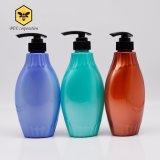 Bottiglia di plastica di cura di capelli per sciampo (WX-B-560)
