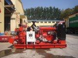 La lucha contra incendios Pumpset Drived por motor Diesel