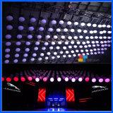 Etapa LED DMX Equipos de bola de elevación de la luz de DJ