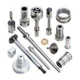 Usinagem de aço inoxidável parte componente CNC de alumínio do parafuso de latão