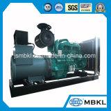 generatore diesel 220kw/275 con Cummins Engine per la casa & l'uso commerciale