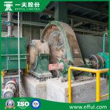 Laminatoio modificato applicato a produzione della polvere del gesso