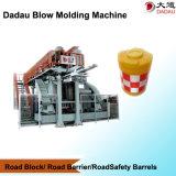Máquina de Moldagem por sopro de canhão de tráfego
