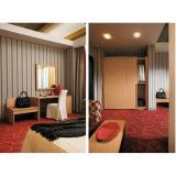 Hôtel 4 étoiles Chambre à coucher Mobilier de type Size avec bureau