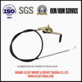 Soem-besondere Steuerungs-Kabel mit Bremsen-Griff