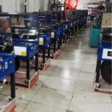 Semi-Automatic Bundle Strapping Machine for Calcium-Plastic Boxes
