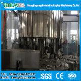 Machine de remplissage de jus de fruits Hotfilling Fabricant et exportateur de Zhangjiagang