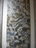 Mattonelle di pavimentazione rustiche di nuovo disegno della porcellana