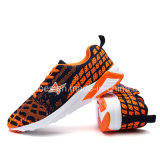 2017 de in te ademen Schoenen van de Sport van Althletic van de Loopschoenen van Mensen (FSY1129-08)