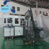 Qualitäts-automatische 4 Kammer-Plastikflasche, die Maschine herstellt, durchbrennenmaschine abzufüllen