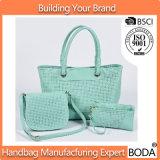 Sacchetto impostato borse delle donne di colore della caramella dal fornitore della fabbrica (BDX-171119)