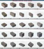 Наиболее востребованных гидравлический блок машине Qt Найджелом Пэйвером5-20/Блок формовочная машина для скрытых полостей