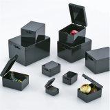 Contenitore di imballaggio acrilico di lusso del regalo del cioccolato