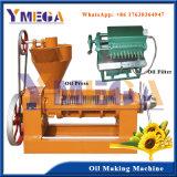 Machine van Diverse van de Zaden van de superieure Kwaliteit de Dringende Olie van de Worm