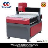 Máquinas para trabalhar madeira Publicidade Fresadora CNC (VCT-6090S)