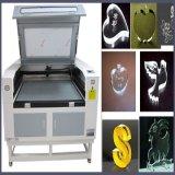 máquina de estaca do laser de 100W Sunylaser para anunciar