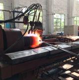 Máquinas de fiação de metal do cilindro sem costura