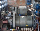 Concentré de minerai de fer à haute efficacité énergétique s'habiller MACHINE PLANTE