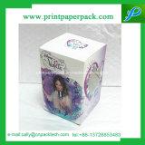 Печатание картона упаковывая коробку подарка бумаги Kraft