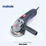 Mini Makute 950W de puissance à angle meuleuse d'outils (AG001)