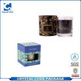 De nouveaux produits de haute qualité Boîte à bougies de luxe