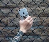 Suporte novo do anel do telefone móvel do metal de Bull do melhoramento