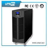 Control digital de conversión doble UPS en línea para servidores de Internet