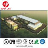 Einbrennendes Produkt Superlink Cat5e UTP ftp SFTP