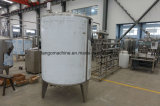 Automatischen Plastikflaschen-Wasser-füllenden Verpackungs-Produktionszweig beenden