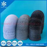 PVC Aluminium conduits de climatiseur portable fournitures/ flexible souple gaine de ventilation