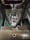 De semi Automatische 5L het Vormen van de Slag van de Rek van de Fles van het Huisdier Plastic Prijs van de Machine