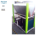 Chiller de evaporação de água industrial de água de resfriamento para a máquina de moldagem por injeção de plástico